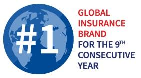 AXA primera marca mundial