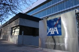 Edificio AXA Sede Madrid